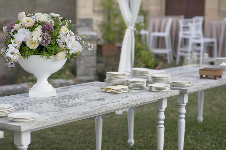 La Filanda dei Quintieri - Lo Schiavo, Catering & Banqueting